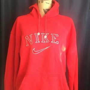 Women's Nike Hooded SweatShirt